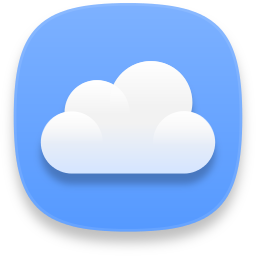 Cloud icon - SEO London - Mark Digital Media