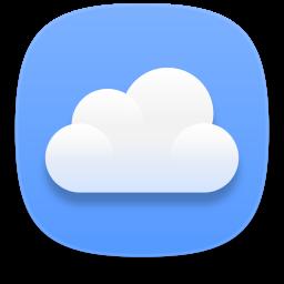 Cloud icon - SEO London - Mark Digital Media